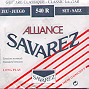 Alliance (acuti in fibra KF)